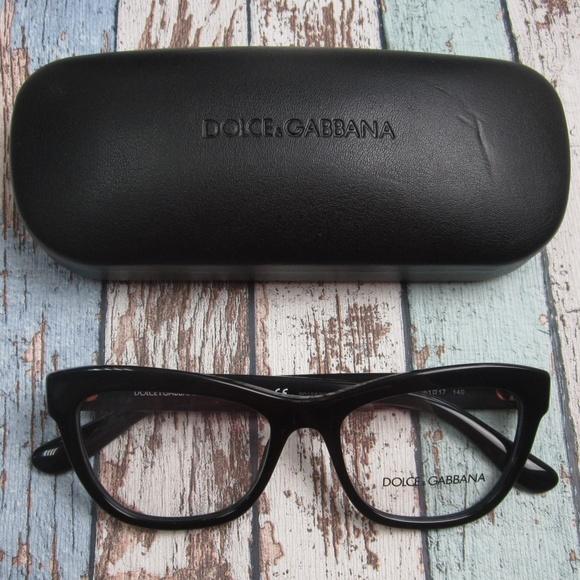 a6df582a2e8 Dolce   Gabbana Accessories - Dolce   Gabbana DG 3253 Women s  Eyeglasses OLO384